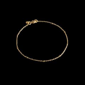 Saturn Bracelet, 18 karat guld