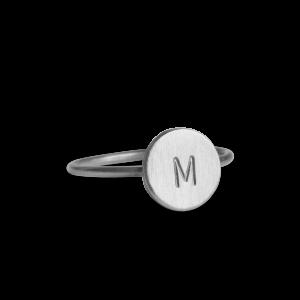Lovetag Ring, sterlingsølv