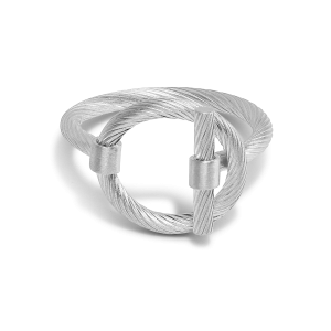 Souvenir Ring, sterling sølv