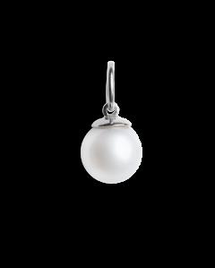 Big pearl pendant