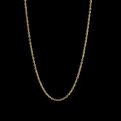 Anchor Chain, 18 karat guld