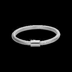 Small Salon Ring, sterling sølv