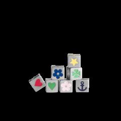 Love Letter Symbols, vedhæng sterling sølv